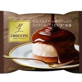 生チョコパイ 178円(税抜)