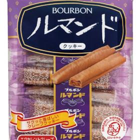 ルマンド 78円(税抜)