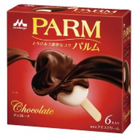 PARMチョコレートバー 298円(税抜)