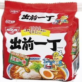出前一丁 278円(税抜)