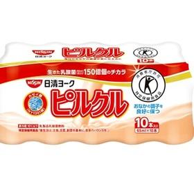 ピルクル10P 148円(税抜)
