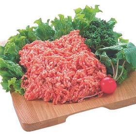 牛豚合挽肉 95円(税抜)