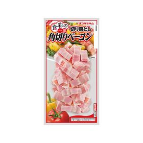 角切りベーコン 298円(税抜)