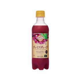 ファンタプレミアム グレープ 118円(税抜)