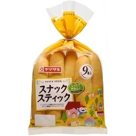 スナックスティック 149円(税込)