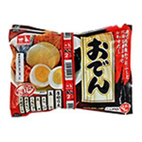 レトルトおでん2p 387円(税込)
