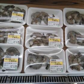 ブラックタイガー(中) 198円(税抜)