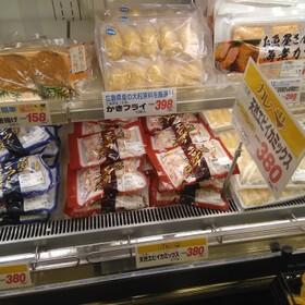 天然エビイカミックス 380円(税抜)