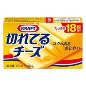 切れてるチーズ 300円(税込)
