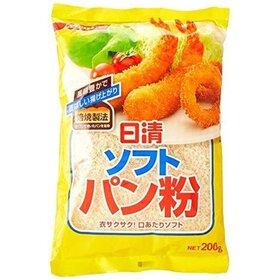 ソフトパン粉 106円(税込)