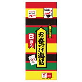 お茶漬け海苔 192円(税込)