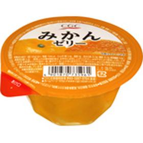 フルーツゼリー 各種 108円(税込)