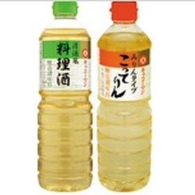 清酒風料理酒・みりん風調味料 203円(税込)