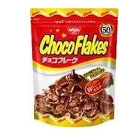 シスコ チョコフレーク 80g 84円(税込)
