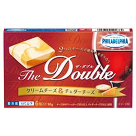 クラフト フィラデルフィア The Double6P 214円(税込)