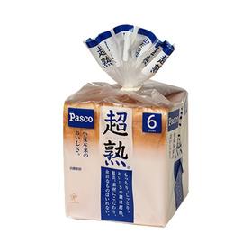 超熟食パン 各種 181円
