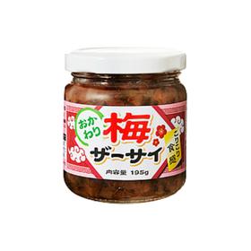 おかわり梅ザーサイ 98円(税抜)
