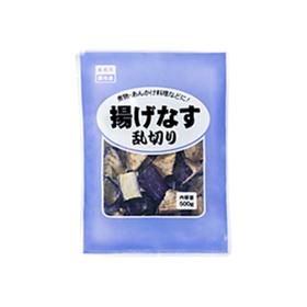 揚げなす乱切り 128円(税抜)