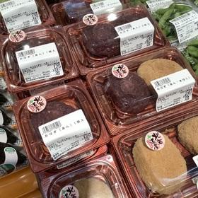 おはぎ(各種) 120円(税抜)