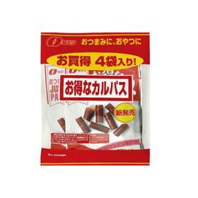 お得なカルパス 298円(税抜)