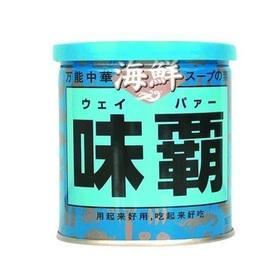 海鮮ウェイパァー 598円(税抜)