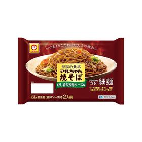 至福の食卓 だし香る芳醇ソース味 170円(税込)