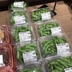 枝豆 77円(税抜)
