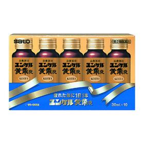 ユンケル黄帝液 2,780円(税抜)