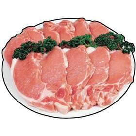 豚ローステキ・とんかつ、生姜焼き 157円(税抜)
