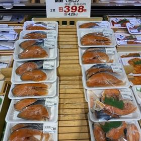 銀鮭(甘口) 429円(税込)