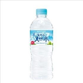 天然水奥大山 95円(税込)