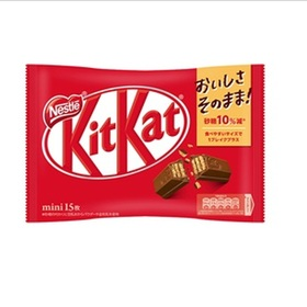 キットカットミニ 246円(税込)