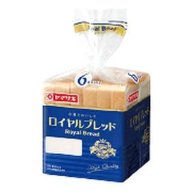ロイヤルブレッド各種 138円(税込)