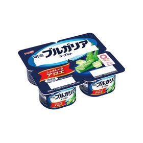 ブルガリアヨーグルトしゃきしゃきアロエ 149円(税込)