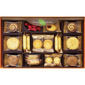 スウィーツクッキーセレクション 1,080円(税込)
