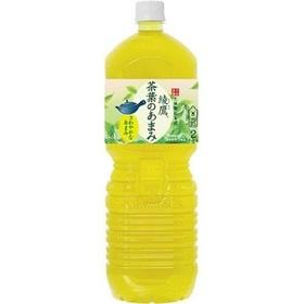 綾鷹茶葉のあまみ 105円(税込)
