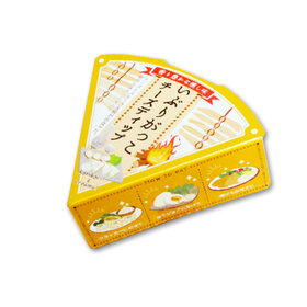 いぶりがっこチーズディップ 432円(税込)
