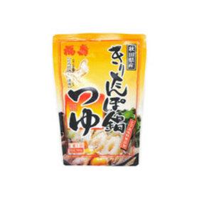 きりたんぽ鍋つゆ5倍パウチ 224円(税込)