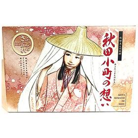秋田小町の想い ぷりんとさぶれ 540円(税込)