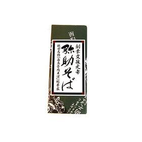 弥助そば 1,296円(税込)