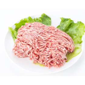 豚ひき肉 108円(税込)