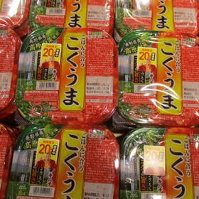 こくうま(うま辛キムチ) 213円(税込)