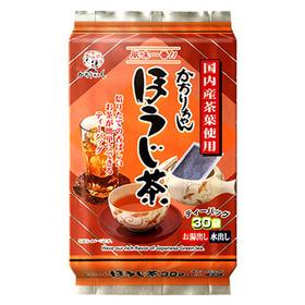 かおりちゃんほうじ茶 300円(税込)