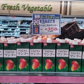 トロピカルマンゴー 386円(税込)