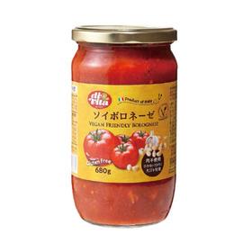 ソイボロネーゼ 278円(税込)