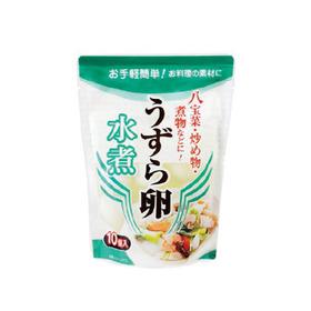 うずら卵 水煮 116円(税込)