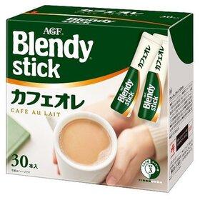 ブレンディミックスカフェオレ30P 各種 430円(税込)