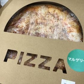 マルゲリータ ピザ 626円(税込)