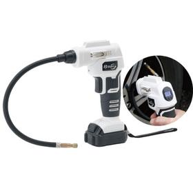 10.8V充電式エアコンプレッサー 5,980円(税込)