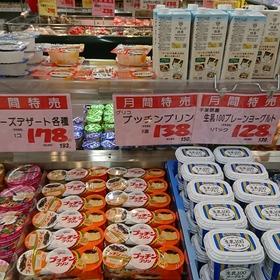 プッチンプリン 150円(税込)
